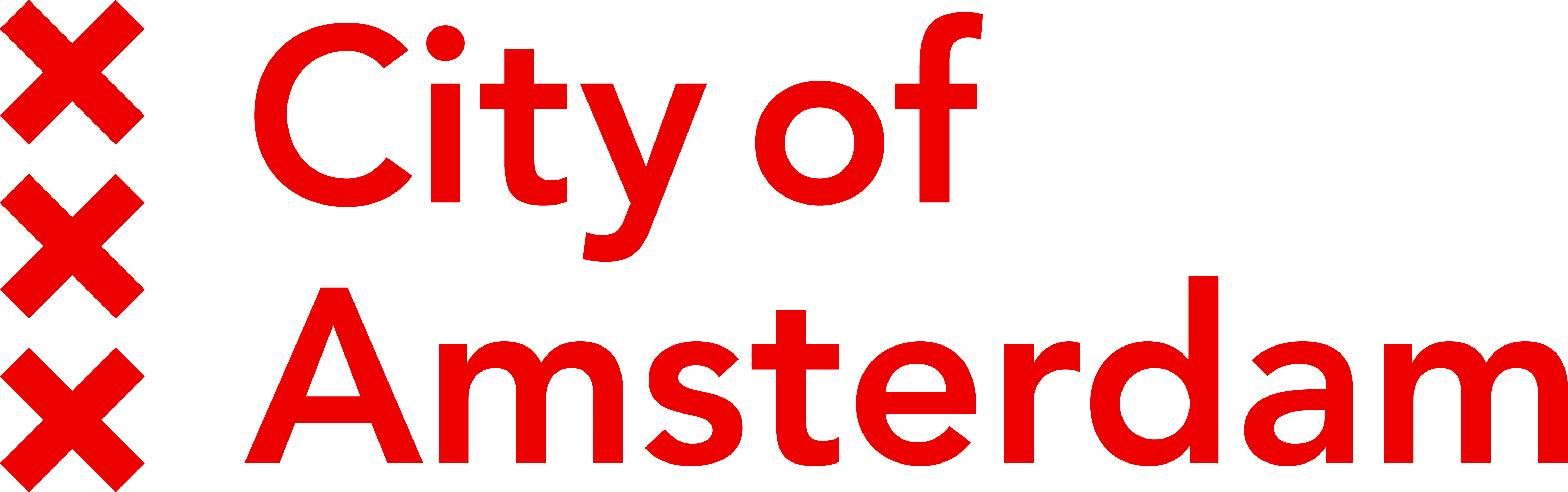 Amsterdam City logo