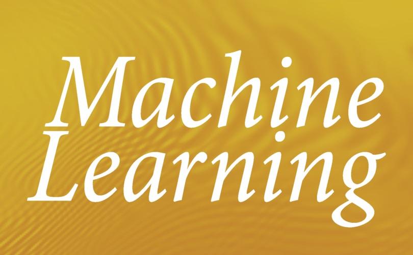 Machine Learning Journal logo