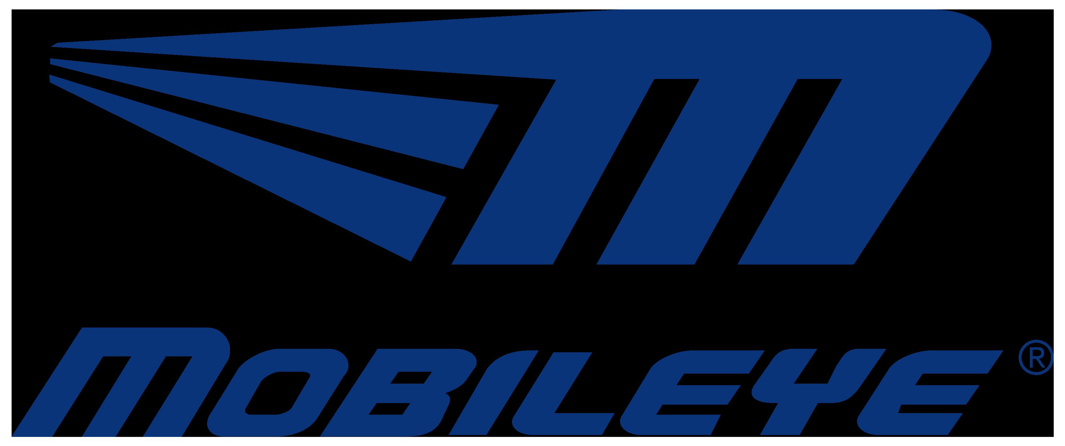 Mobileye logo